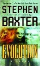 Evolution by Stephen Baxter