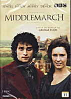 Middlemarch [1994 TV mini series] by Anthony…