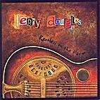 Jerry Douglas ~ Restless On The Farm ~ CD
