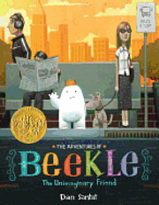 The Adventures of Beekle: The Unimaginary…