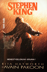 The Shawshank Redemption af Stephen King