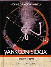 The Yankton Sioux (Indians of North America)…