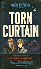 Torn Curtain by Richard Wormser