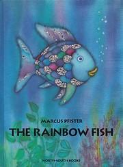 The rainbow fish von Marcus Pfister