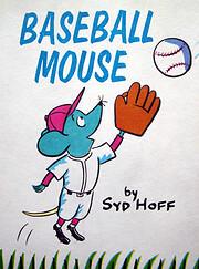 Baseball Mouse von Syd Hoff