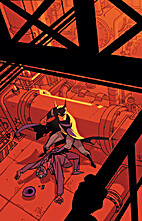 The Batman Adventures #8 by Puckett