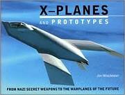 X-Planes & Prototypes
