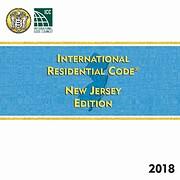 2018 International Residential Code, New…
