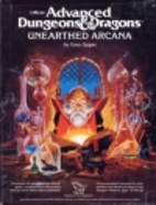 Official Advanced Dungeons & Dragons:…