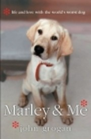 Marley & Me por John Grogan