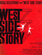 West Side Story (Vocal Selections) by…