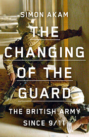 The Changing of the Guard: the British army…