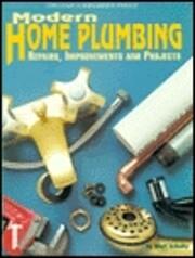 Modern Home Plumbing: Repairs and…