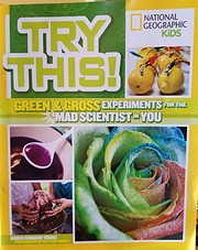 National Geographic Kids Try This! Green &…