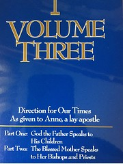 Direction for Our Times, Vol. 3: God the…