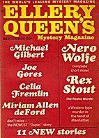 Ellery Queen's Mystery Magazine - 1968/09 by…