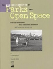 The economic benefits of parks and open…