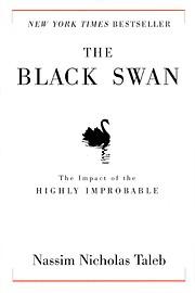 el cisne negro por Taleb Nassim Nicholas