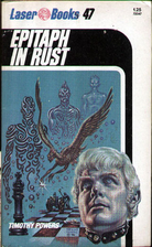 An Epitaph in Rust by Tim Powers