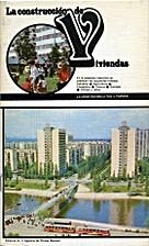 La construcción de viviendas by Aleksandr…