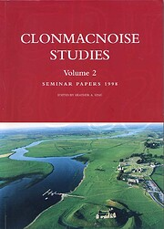 Clonmacnoise Studies: Vol 2 av Heather )…