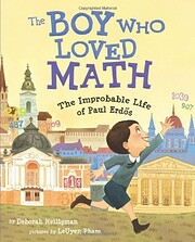 The Boy Who Loved Math: The Improbable Life…