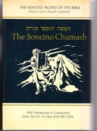 The Soncino Chumash by A. Cohen