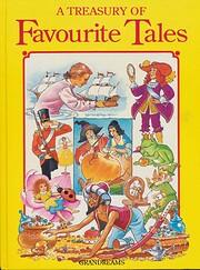 A Treasury of Favourite Tales por Anne…