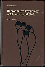 Reproductive physiology of mammals and…