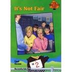 It's Not Fair by Carol Gorman