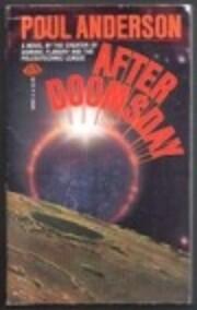 After Doomsday de Poul Anderson