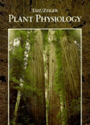 Plant Physiology af Lincoln Taiz