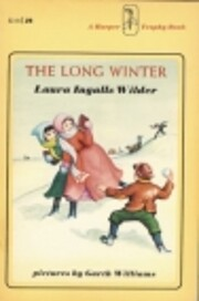 The Long Winter (Little House) de Laura…