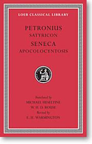 Petronius: Satyricon; Seneca:…