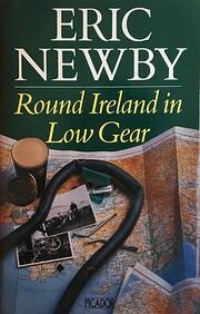 Round Ireland in low gear por Eric Newby