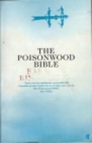 The Poisonwood Bible: A Novel av Barbara…