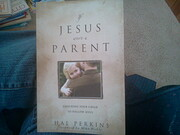 If Jesus Were a Parent av Mr Hal Perkins