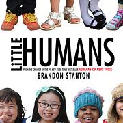 Little Humans por Brandon Stanton