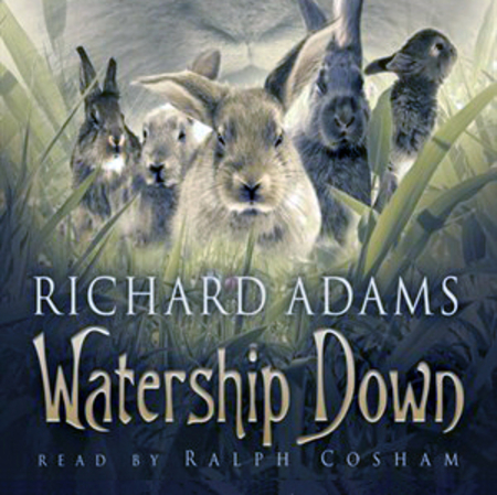 The rabbits of Watership Down reveal much about 21st century Britain