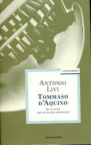 Tommaso d'Aquino : il futuro del pensiero…