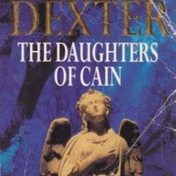 The Daughters of Cain by Colin Dexter | LibraryThing