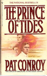 The Prince of Tides av Pat Conroy