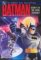 Batman - The Animated Series: Secrets of the…