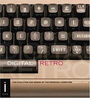 Digital Retro - The Evolution and Design of…