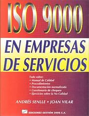 ISO 9000 en empresas de servicios de Andrés…