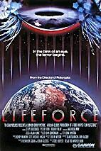 Lifeforce [1985 film] by Tobe Hooper