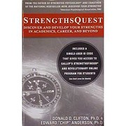 StrengthsQuest: Discover and Develop Your…