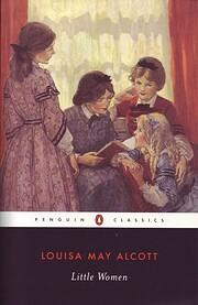 Little Women av Louisa May Alcott