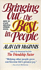 Bringing out the best in people : how to…