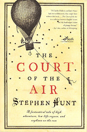 The Court of the Air de Stephen Hunt
